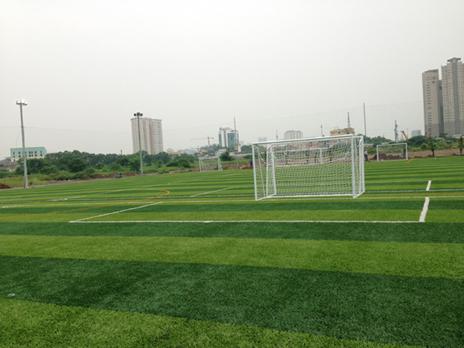 Sân Bóng Cỏ Nhân Tạo Minh Kiệt – Nối Vòng Tay Lớn