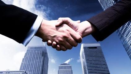hợp tác kinh doanh co nhan tạo