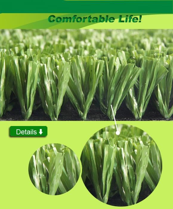 lựa chọn cỏ nhân tạo chất lượng
