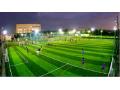 Ưu điểm của sân bóng cỏ nhân tạo so với cỏ tự nhiên