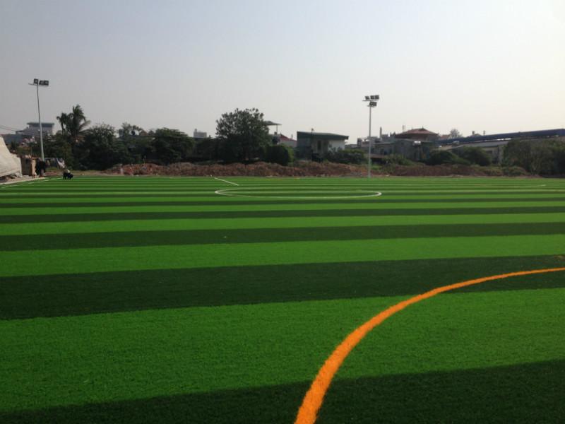 Đặc điểm cỏ nhân tạo chất lượng tốt