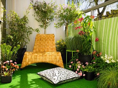 Bí quyết sử dụng cỏ nhân tạo bền đẹp trong thời gian dài