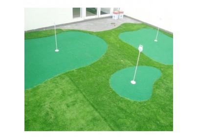 Cỏ nhân tạo sân golf PTN03