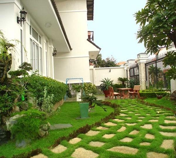 Tại sao nên lắp đặt sân cỏ nhân tạo?