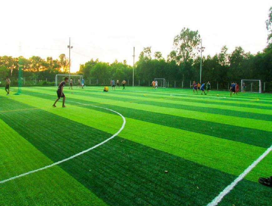 Kích thước sân bóng đá 9 người sơ đồ thi đấu tốt nhất trên sân