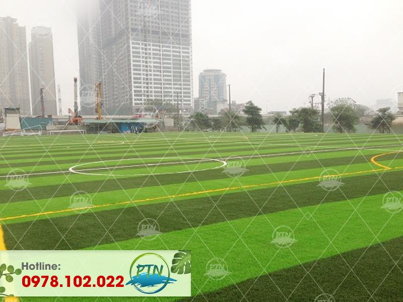 Sân bóng cỏ nhân tạo 69 - Hoàng Minh Giám - Hà Nội