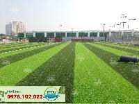 Sân bóng cỏ nhân tạo Đại Kim - Hà Nội