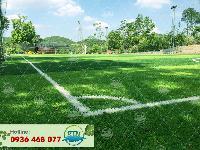 Sân bóng Nhật Minh